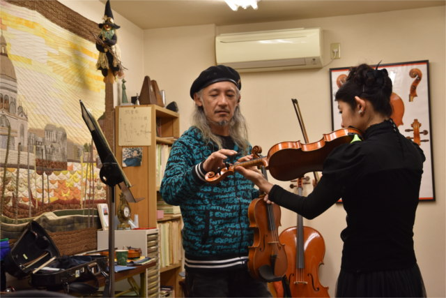 大阪の【Liuteria-BATO】は初心者におすすめの入門セット・各種商品をご用意!