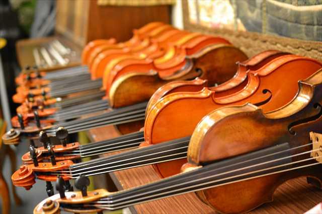 大阪でバイオリンを専門に販売する業者をお探しの方へ~多数の販売実績あり~