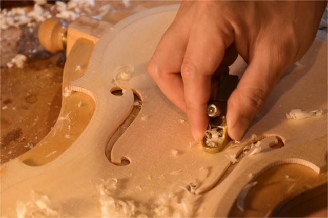 バイオリンを制作・販売する業者をお探しの方へ~試奏も可能な【Liuteria-BATO】~