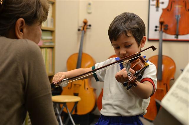 人気・評判のバイオリンをレンタルするなら大阪の【Liuteria-BATO】へ
